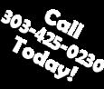 Call 303-425-0230